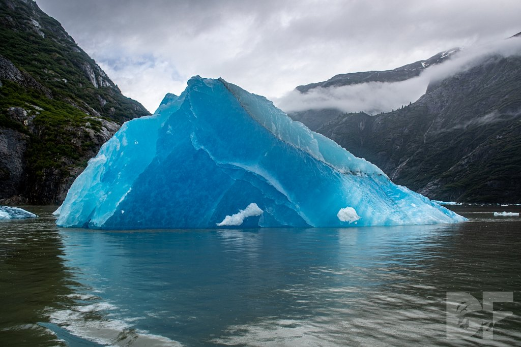 The Soul of Tracy Arm XXXIV